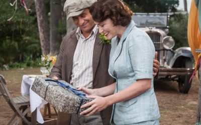 'The Durrells in Corfu' Review: An Island of Charm